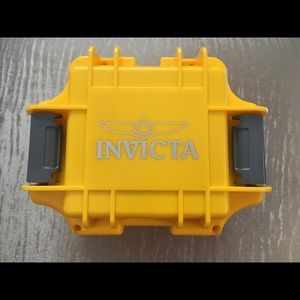 Invicta Accessories - INVICTA 1-slot case